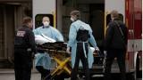 Thế giới ghi nhận thêm nhiều ca nhiễm virus SARS-CoV-2