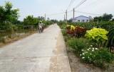 Nông dân - chủ thể trong xây dựng nông thôn mới