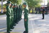 Sẵn sàng mùa luyện quân