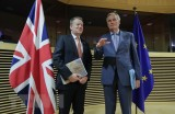 EU xác nhận đàm phán mối quan hệ tương lai với Anh diễn ra tốt đẹp