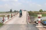 Vĩnh Hưng: Những cây cầu nối nhịp bờ vui