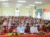 Long An: Đảng bộ xã Thanh Phú tổ chức phiên trù bị Đại hội đại biểu Đảng bộ xã nhiệm kỳ 2020-2025
