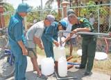 Bài 3: Nguy cơ thiếu nước sinh hoạt