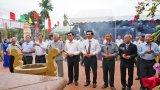 Long An: Dâng hương kỷ niệm 90 năm Ngày Thành lập Chi bộ đầu tiên tỉnh Chợ Lớn