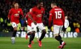 """Ighalo và Luke Shaw """"bắn hạ"""" Derby, MU giành vé vào tứ kết FA Cup"""