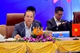Hội nghị tham vấn chung ASEAN: Ủng hộ các sáng kiến của Việt Nam