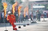 Phòng ngừa cháy, nổ tại các khu công nghiệp