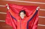 ''Phái đẹp'': Lá cờ đầu và niềm hy vọng của thể thao Việt Nam