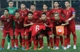 ĐT Việt Nam không đá giao hữu với ĐT Kyrgyzstan vào ngày 26/3