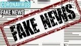 Bộ Y tế khuyến cáo người dân cảnh giác với tin giả về COVID-19