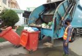 Tăng cường quản lý, thu gom, xử lý rác thải sinh hoạt