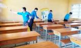 Bảo vệ môi trường học tập an toàn cho học sinh