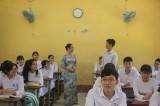 Long An: Học sinh, học viên, sinh viên tạm nghỉ phòng, chống dịch bệnh Covid-19