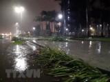 Không khí lạnh bắt đầu ảnh hưởng đến Bắc Bộ, Hà Nội có mưa rào