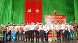 Long An: Đại hội điểm Đảng bộ xã Lộc Giang thành công tốt đẹp