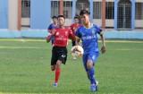 U19 Long An thất bại trước U19 Bình Dương
