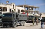 Syria: Nga và Thổ Nhĩ Kỳ nhất trí tuần tra chung tại Idlib