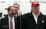 Bầu cử Mỹ 2020: Bang Georgia hoãn bầu cử sơ bộ do dịch COVID-19