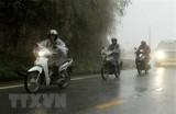 Thời tiết Hà Nội se lạnh, Tây Nguyên và Nam Bộ nắng nóng
