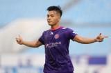 SHB Đà Nẵng thua sốc Sài Gòn 1-4 trên sân nhà