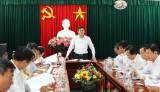 HĐND tỉnh Long An chuẩn bị tổ chức kỳ họp thứ 19