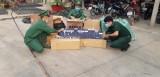Long An: Biên phòng thu giữ 5.000 gói thuốc lá lậu tại biên giới