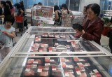 Bộ Nông nghiệp: Nhập khẩu thịt lợn đã tăng trên 200%