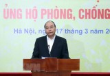 Thủ tướng: Cần nhiều hơn sự chia sẻ, chung tay đóng góp chống đại dịch