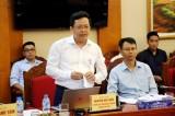 Công bố và trao quyết định bổ nhiệm Phó Trưởng Ban Kinh tế Trung ương