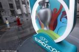 CHÍNH THỨC: Vòng chung kết EURO 2020 bị hoãn 1 năm