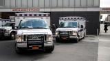 Mỹ ghi nhận 6.135 ca nhiễm và 110 ca tử vong vì dịch Covid-19