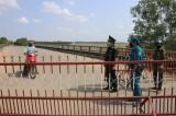 Long An tạm dừng hoạt động xuất, nhập cảnh người dân qua lại biên giới
