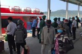 Kiên Giang tạm dừng đón khách du lịch và hoạt động vui chơi giải trí
