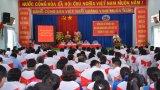 Khai mạc Đại hội Đảng bộ xã Phước Hậu lần XV, nhiệm kỳ 2020 - 2025