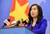 """Việt Nam không công nhận cái gọi là """"đường 9 đoạn"""" của Trung Quốc"""