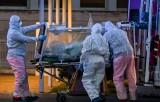 163 nước và vùng lãnh thổ có ca nhiễm, 11.397 ca tử vong vì COVID-19