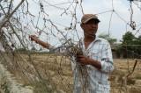 Hạn, mặn gây ra nhiều thiệt hại sản xuất, ảnh hưởng đời sống người dân