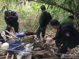 Nghệ An: 3 chiến sỹ công an hy sinh và bị thương khi đánh án ma túy