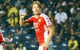 CLB TPHCM bất ngờ chia tay đồng đội cũ của Ibrahimovic