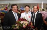 Gương mặt trẻ Việt Nam: Thành công nhờ sự bền bỉ và nỗ lực vượt khó