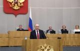 Nga dự kiến hoãn bỏ phiếu về sửa đổi Hiến pháp do dịch COVID-19