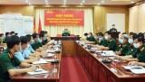 Thành lập Ban Chỉ huy lâm thời Phòng thủ dân sự Quân khu 7