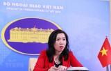 Việt Nam có đầy đủ cơ sở pháp lý với Hoàng Sa và Trường Sa