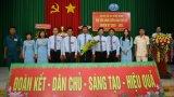 Đại hội đảng viên xã Vĩnh Bình lần thứ VIII thành công tốt đẹp