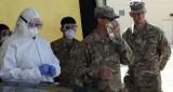 Mỹ tạm dừng các hoạt động quân sự ở nước ngoài trong 60 ngày