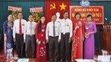 Thủ Thừa: Khối Vận tổ chức Đại hội đảng viên nhiệm kỳ 2020 - 2025