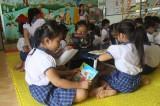 Long An: Đề nghị UBND tỉnh cho học sinh, học viên, sinh viên nghỉ học 2 tuần