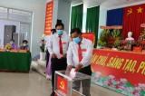 Đại hội Đảng bộ xã Bình Trinh Đông thành công tốt đẹp