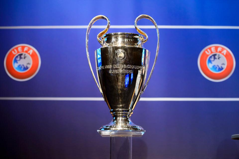 Các đội bóng Anh có thể không được dự Champions League mùa tới