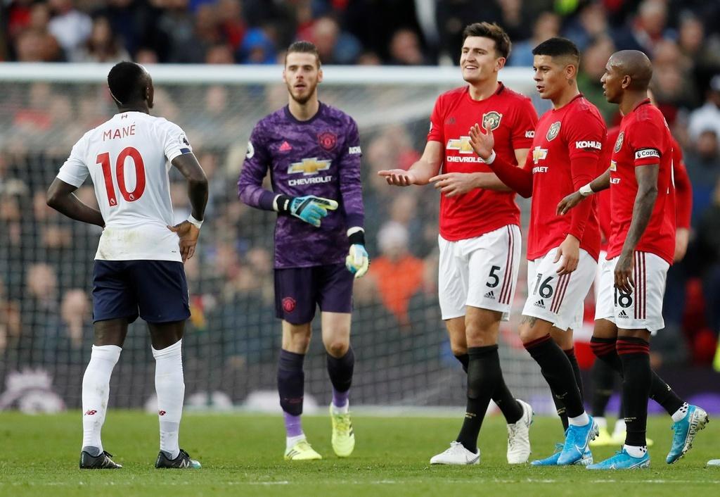 Liverpool, MU sẽ bị thiệt hại nặng nếu hủy kết quả Ngoại hạng Anh 2019/20